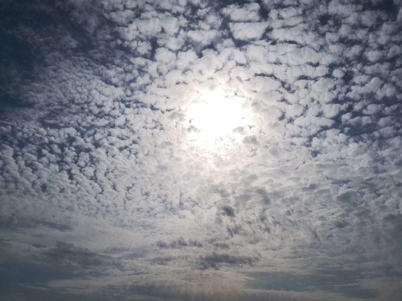 Dreamy Skies